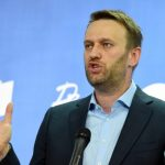 Alexei Navalny Blocked Because He Can Beat Putin